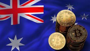 Governo da Austrália manda email para clientes de corretoras de bitcoin sobre imposto de renda