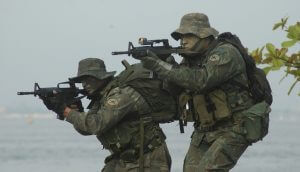 Exército Brasileiro vai criar game inspirado em Counter Strike e Fortnite