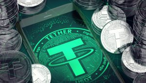 Por que a Tether emitiu US$ 5 bilhões em USDT esse ano