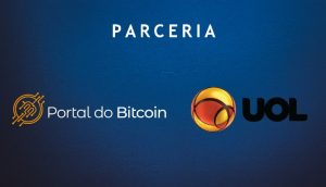 Portal do Bitcoin e UOL anunciam parceria