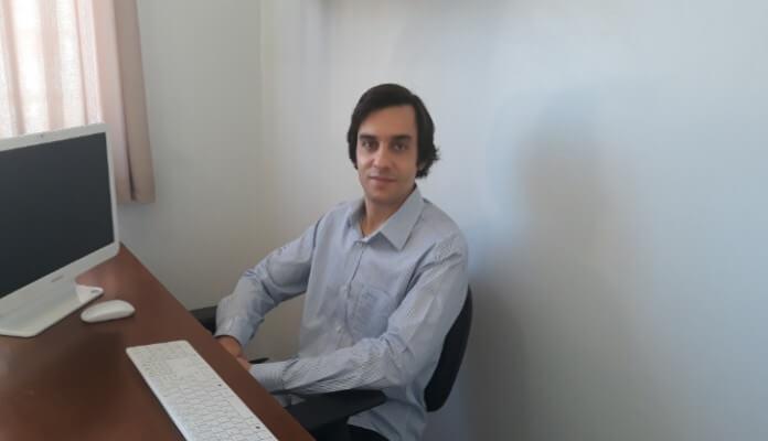 O professor e pesquisador em Economia internacional e Macroeconomia da UFF (Universidade Federal Fluminense), Adriano Vilela Sampaio
