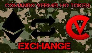 Brasileiros criam token batizado de 'Comando Vermelho' na blockchain do Ethereum