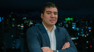 João Paulo Oliveira, fundador da Nox Bitcoin (Foto: Reprodução)