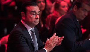 Filho de ex-chefe da Nissan Carlos Ghosn usou bitcoin para pagar por fuga do pai