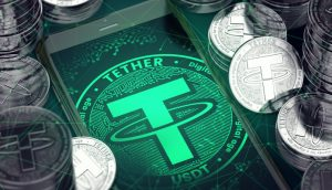 O que é Tether e como comprar