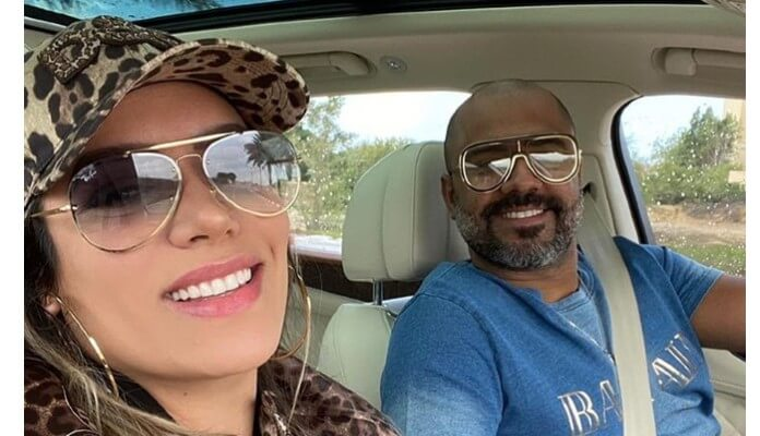 Gilmar Mendes mantém ordem de prisão a esposa de golpista que leva vida de luxo em Dubai