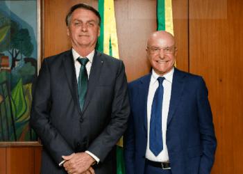 Ex-secretário do governo Bolsonaro fará live sobre Liberalismo e Estado