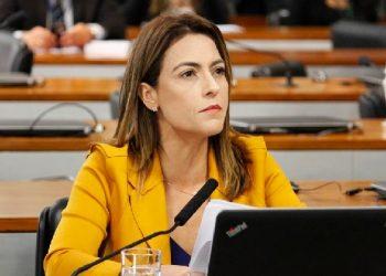 """""""O mercado de criptomoedas está maculado"""", diz senadora que quer regular setor"""