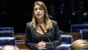 Senadora do PSL apresenta novo projeto para regulação do Bitcoin no Brasil