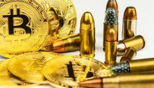 EUA caçam donos de 115 carteiras de bitcoin que teriam sido usadas para financiar Al Quaeda