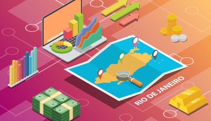 Governo do Rio de Janeiro vai pagar R$ 1 milhão para criar token estatal