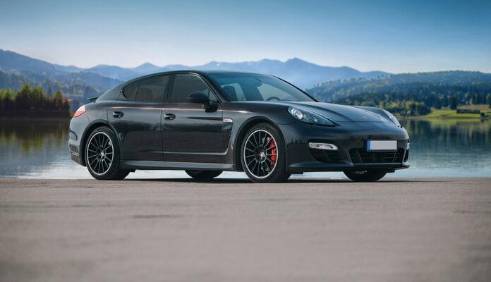 Porsche, BMW, Amarok: quais os carros da Unick Forex que serão leiloados pela Justiça