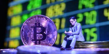 bitcoin, corretora
