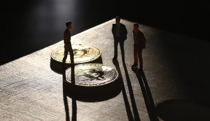 Cade pede a quatro corretoras de bitcoin que identifiquem os maiores clientes