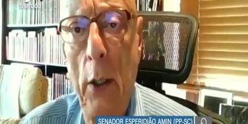 Senador Esperidão Amin