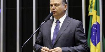 Líder do governo na Câmara, deputado Ricardo Barros (PP-PR)
