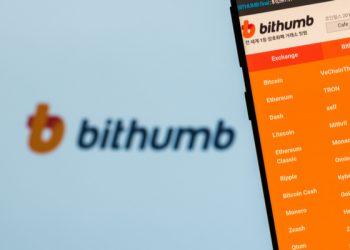 Bithumb é a maior corretora de criptomoedas da Coreia do Sul