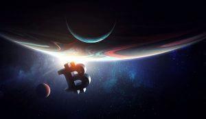 Bitcoin Satelite