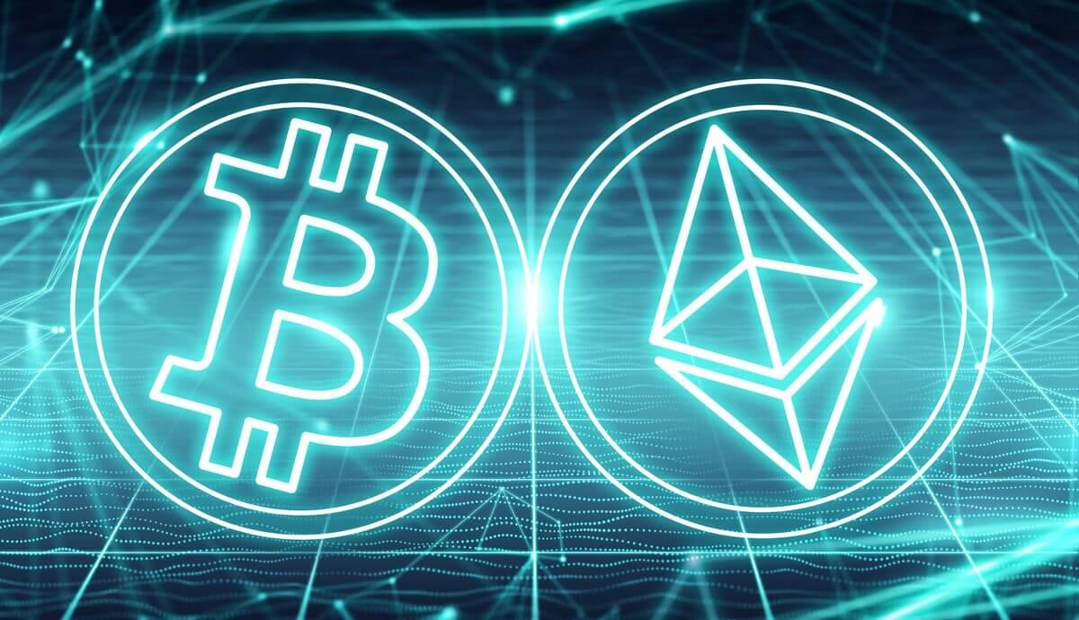 Ethereum supera Bitcoin pela primeira vez em número de endereços ativos; entenda