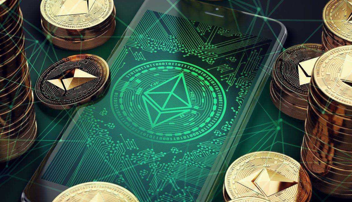 Grafico Ethereum Bitcoin - Quotazione ETH BTC — TradingView