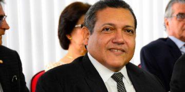 Novo ministro do STF Kassio Nunes (Foto: Ramon Pereira/Ascom-TRF1)