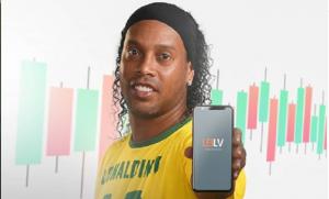 """""""Todos foram influenciados por Ronaldinho Gaúcho"""", diz advogado de clientes lesados pela corretora LBLV"""
