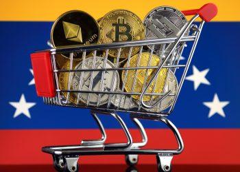 criptomoedas venezuela