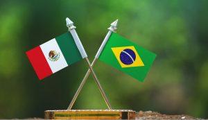 Maior corretora mexicana de criptomoedas começará operações no Brasil neste ano