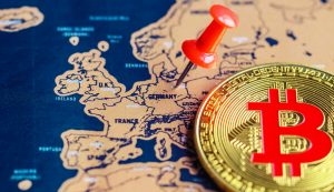 Alemanha bitcoin
