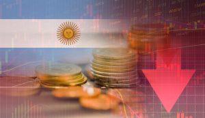 """""""Tem que matar o peso argentino"""", diz o economista americano sobre nova crise"""