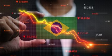 Brasil é o país que mais pesquisa por day trade no mundo
