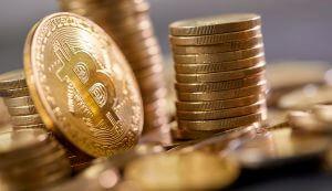 pilha de bitcoin