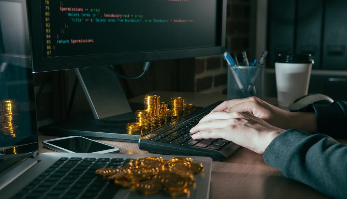 Hackers roubaram US$ 30 milhões de projeto DeFi na Binance Smart Chain