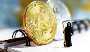 Comparador cria cemitério mundial de corretoras de bitcoin e lista 5 brasileiras