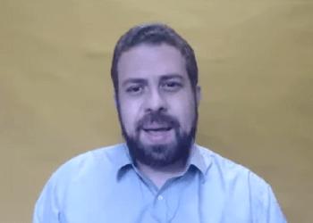 """""""Precisamos de mais funcionários públicos para resolver o problema da previdência"""", diz Guilherme Boulos"""