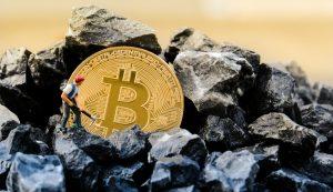 mineração bitcoin