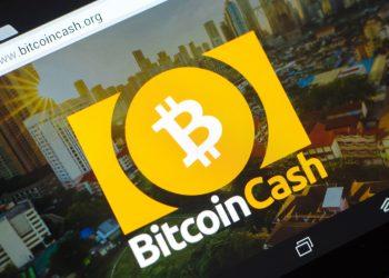 Bitcoin Cash (Foto: Shutterstock)