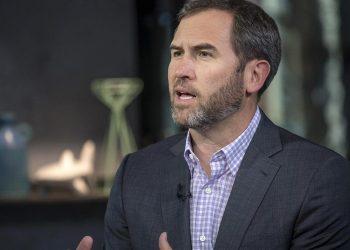 Brad Garlinghouse, CEO da Ripple (Foto: Shutterstock)