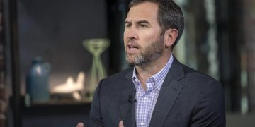 Brad Garlinghouse, CEO da Ripple (Foto: Shutterstock)