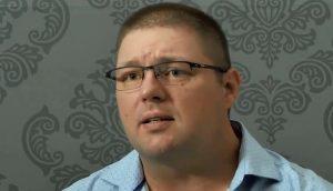 CEO da Mirror Trading International (MTI), Johann Steynberg. Foto: Reprodução/YouTube