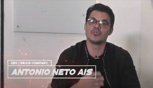 Antonio Neto Ais braiscompany