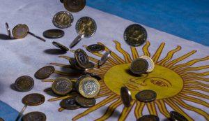 Argentina inflação