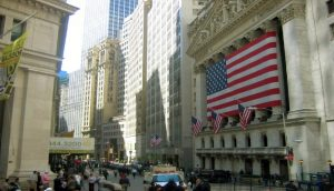 wall street e bitcoin