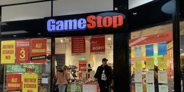 Gamestop (Foto: Divulgação)