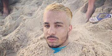 Youtuber Piuzinho