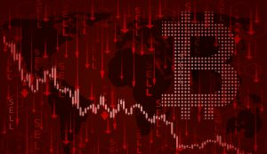 bitcoin, queda