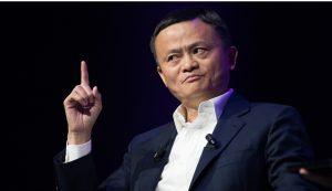 Ali Baba, Jack Ma
