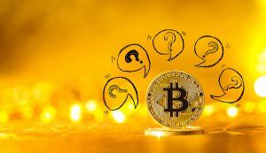 bitcoin, dúvida