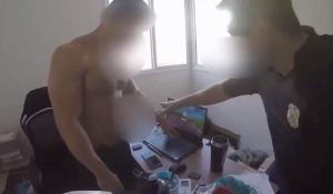 Vídeo: Polícia Federal impede hacker de desligar computador no momento da prisão