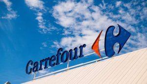 Lojas do Carrefour em Dubai terão seus produtos rastreados por blockchain